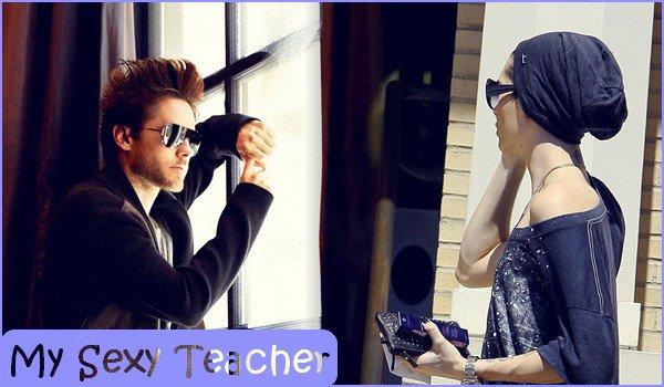My Sexy Teacher - Chapitre 7