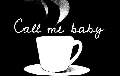 Chapitre Quatrième ▬ Lucas. Call me baby.