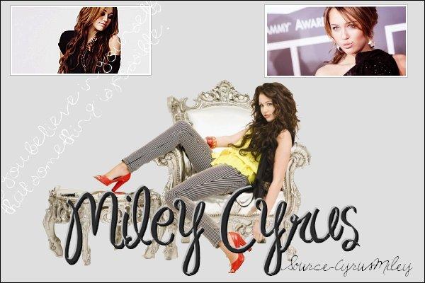 ;____ www.Source-CyrusMiley.skyrock.com  Ta source d'actualité sur Miley Cyrus ! ;____