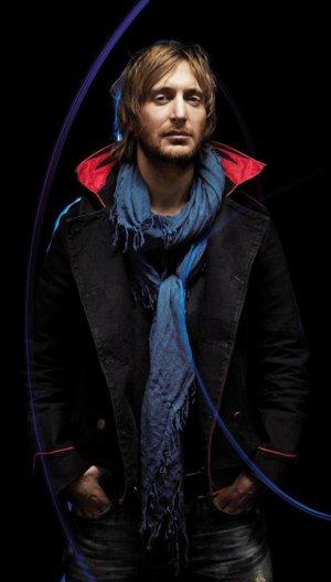 ~~~~~~~~~~Biographie David Guetta~~~~~~~~~~
