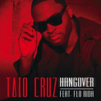 Taio Cruz - Hangover (2011)