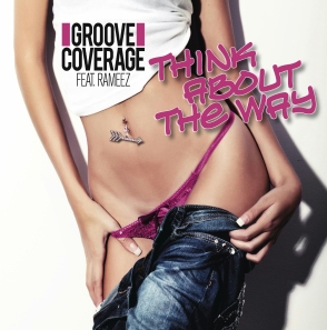 Vidéoclip ~ Groove Coverage feat. Rameez - Think about the way