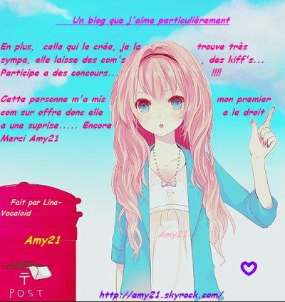 Blog Amy21