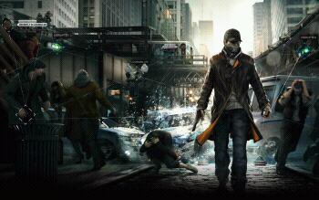 Watch Dogs une tuerie !!!!!!!!