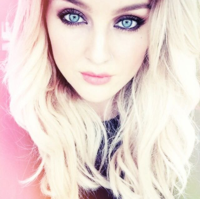 RPG Perrie Edwards