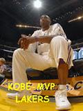 Photo de Kobe-MVP-Lakers