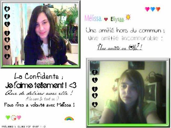 La confidente ♥