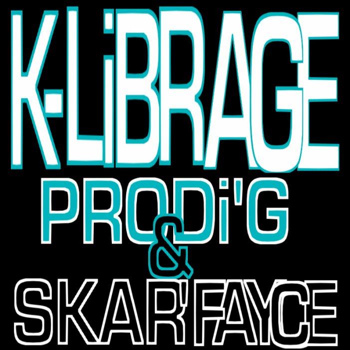 K-librage