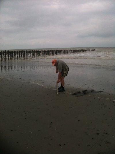 Sortie Pêche en mer Quend-Plage