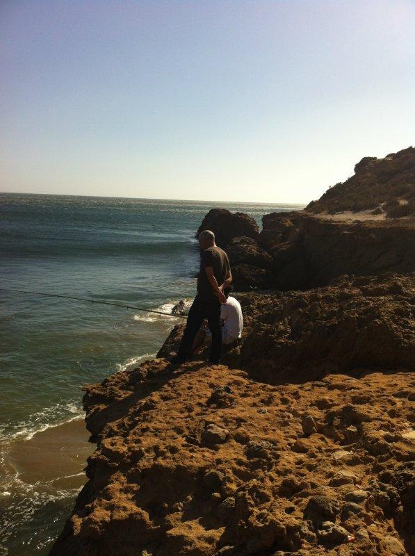Maroc : Agadir - Taghazout - Juillet 2012