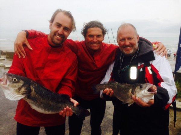Pêche bateau 11 août 2015