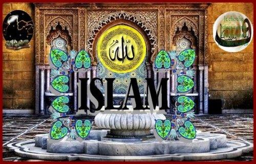 Que signifie 'Islam' ?