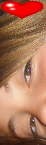 ça c'est les yeux d'Angèle