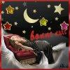 je souhaite à tous une belle nuit peuplée d'étoiles bisous Josie