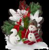 Dany, avec ce petit cadeau, je viens te souhaiter un bon et Joyeux Noel en famille ... mille bisous du (l) Josie