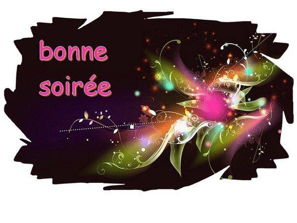 bonsoir à tous mes amis(e)s ..je vous souhaite une très bonne soirée , une douce et paisible  nuit ... bisous Josie