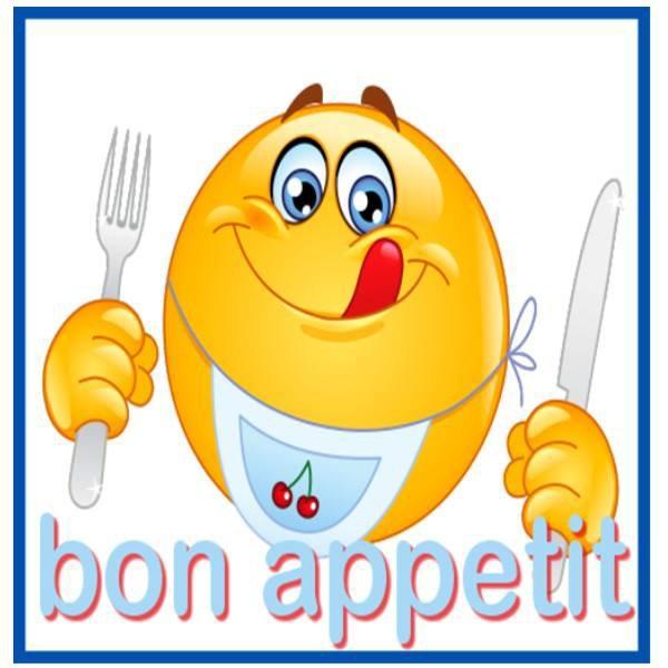 bonjour mes amis(e)s.. je vous souhaite un très bon appétit .. et un agréable après midi de samedi .. bisous Josie