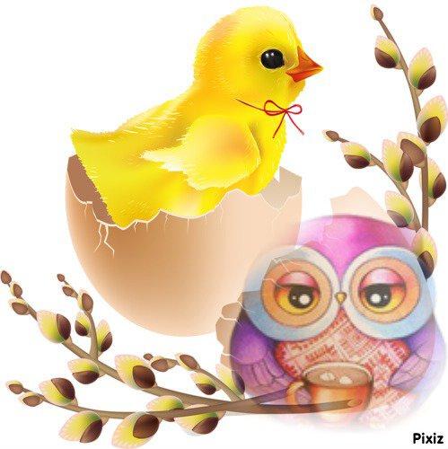 Jacotte je te souhaite, à toi et à tes proches, de bonnes et joyeuses fêtes de Pâques ... Bisous du (l) ton amie Josie