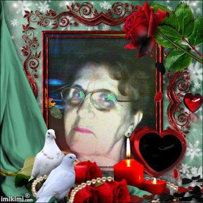 Cadeaux reçus de mes amies Dany ( petitemamiedu13 ) _ Blanche _  Merci bisous Josie