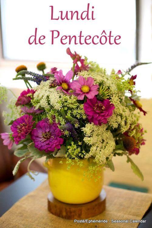 bonjour mes amis(e)s.. je vous souhaite un excellent appétit .. et un agréable après midi du lundi de Pentecôte, avec du soleil  .. bisous Josie