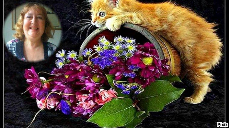 Cadeaux pour mes amis .... Prenez si vous aimez ....