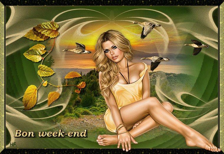 bonjour à tous mes amis(e)s .. je vous souhaite une belle journée de vendredi ensoleillée..et un excellent début de week-end .. bisous Josie