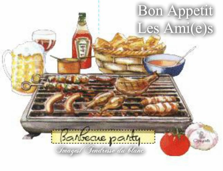 bonjour mes amis(e)s.. je vous souhaite un excellent appétit .. et un agréable après midi de lundi, ici ça continue, chaleur caniculaire !!!!  .. bisous Josie