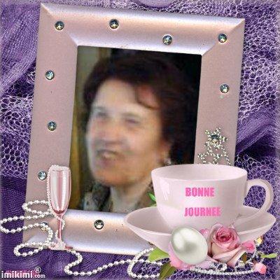Cadeaux reçus de mes amies  Sylvie _ Josy _  Merci bisous Josie