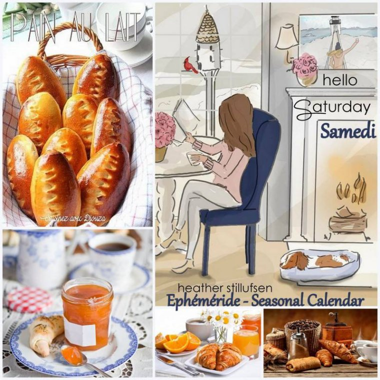 bonjour mes amis(e)s.. je vous souhaite un très bon appétit ..  un agréable après midi de samedi, avec une chaleur caniculaire !!!! .. bisous Josie