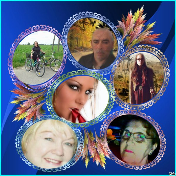 Cadeaux reçus de mes amies  Capucine _ Loulou _  Merci bisous Josie