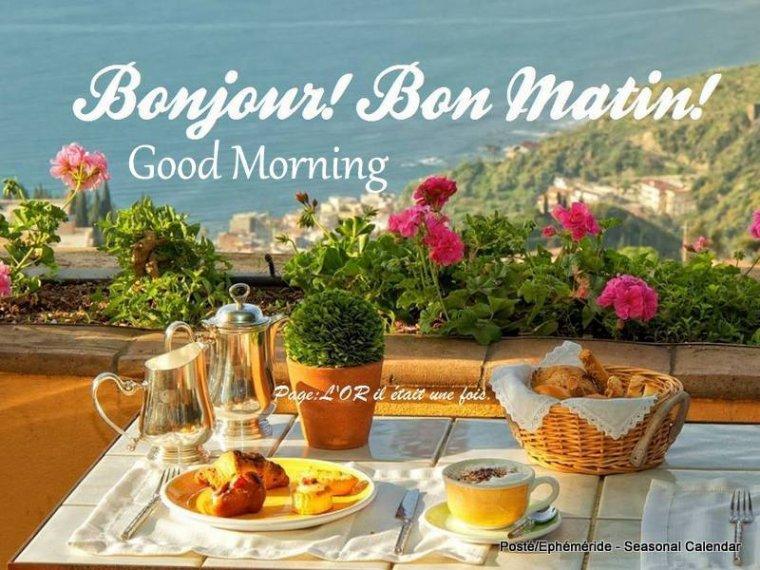 bonjour mes amis(e)s.. je vous souhaite un excellent appétit .. et un agréable après midi de mardi, avec soleil, et grosse chaleur l .. bisous Josie
