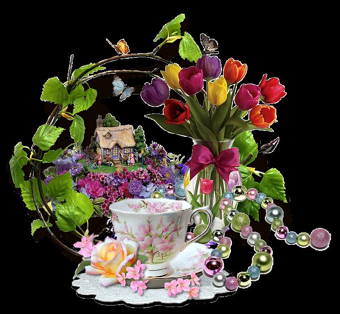 bonjour à tous mes amis(e)s .. je vous souhaite une belle journée de mercredi ensoleillée .. bisous Josie