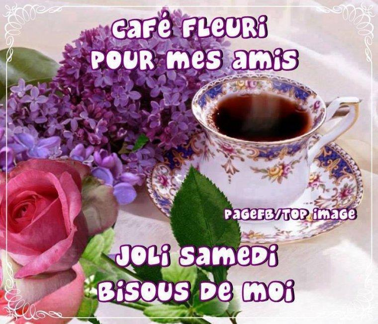 bonjour mes amis(e)s.. je vous souhaite un très bon appétit .. et un agréable après midi de samedi, avec toujours un temps magnifique.. bisous Josie