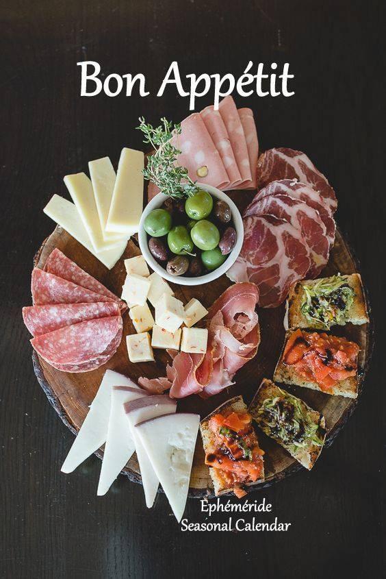 bonjour mes amis(e)s.. je vous souhaite un excellent appétit .. et un agréable après midi de dimanche, ici avec un temps ensoleillé et chaud  .. bisous Josie