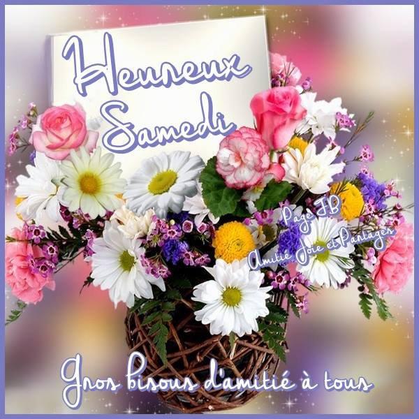 bonjour mes amis(e)s.. je vous souhaite un très bon appétit .. et un agréable après midi de samedi, avec du soleil et grosse chaleur, ça ne change pas, on demande de la pluie !!!!!! .. bisous Josie