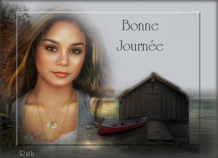 bonjour ! déjà mardi, je souhaite à tous mes amis(e)s une belle journée ensoleillée ! ...bisous Josie