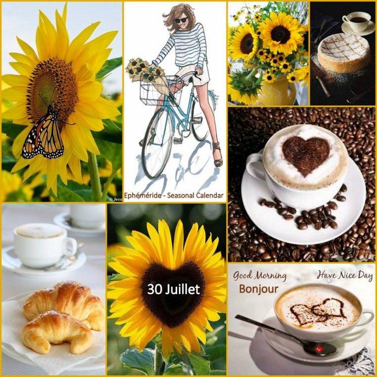 bonjour mes amis(e)s.. je vous souhaite un excellent appétit .. et un agréable après midi de dimanche, avec encore une chaleur torride !!!!!  .. bisous Josie