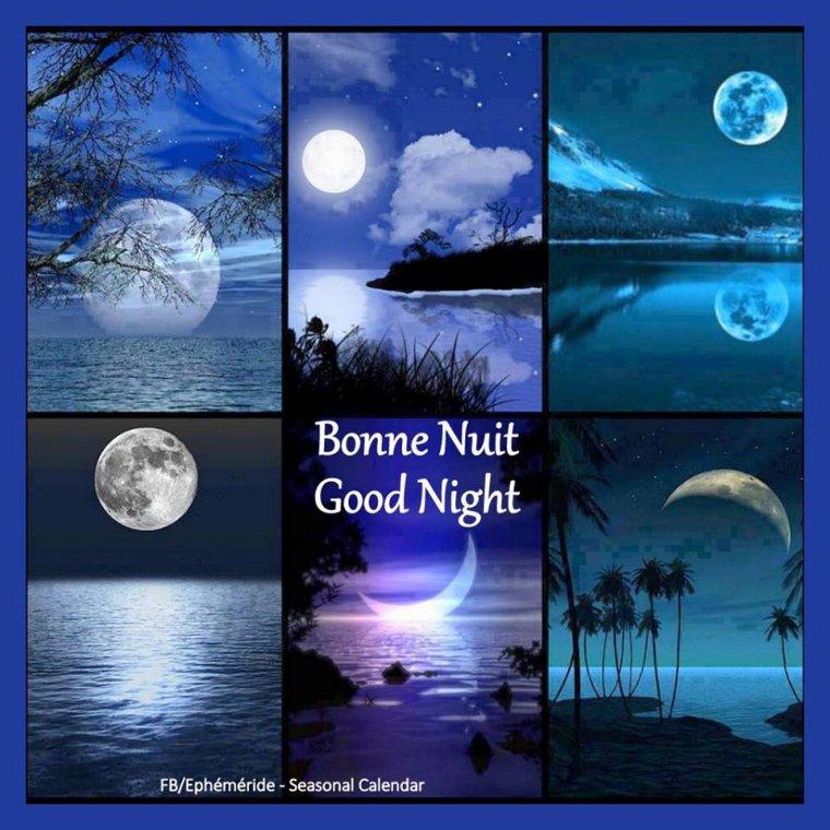 bonsoir à tous mes amis(e)s ..je vous souhaite une bonne soirée ,et une agréable nuit ... bisous Josie