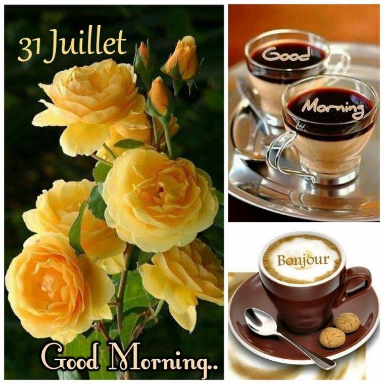 bonjour mes amis(e)s.. je vous souhaite un excellent appétit .. et un agréable après midi de lundi le dernier de Juillet, sous une chaleur torride !!!! .. bisous Josie