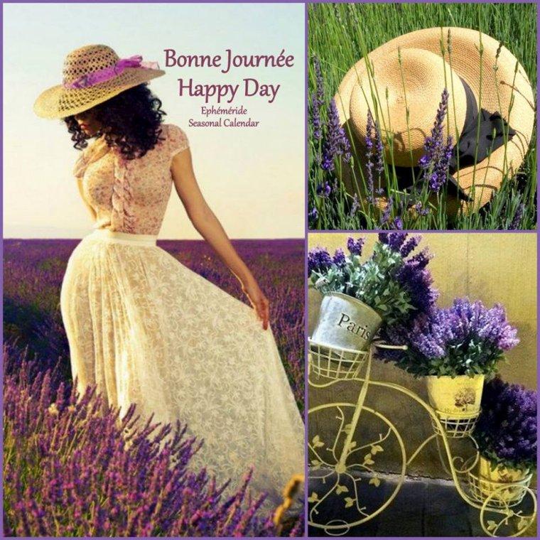 bonjour à tous mes amis(e)s .. je vous souhaite une belle journée de jeudi ensoleillée.. bisous Josie