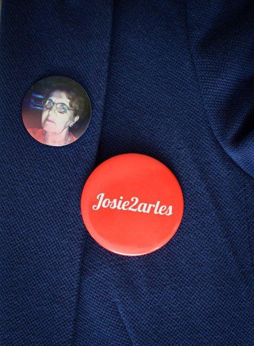 Cadeau reçu de mon amie Valérie... Merci bisous Josie