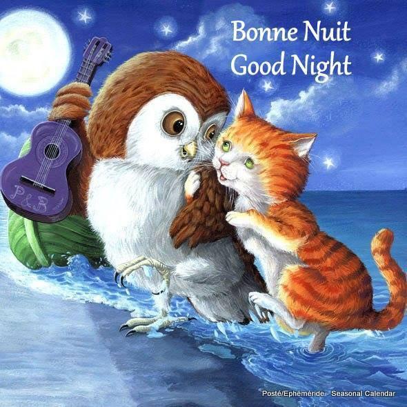 bonsoir mes amis(e)s .. je souhaite à tous une belle soirée, et une nuit bercée de rêves tendres .. bisous Josie