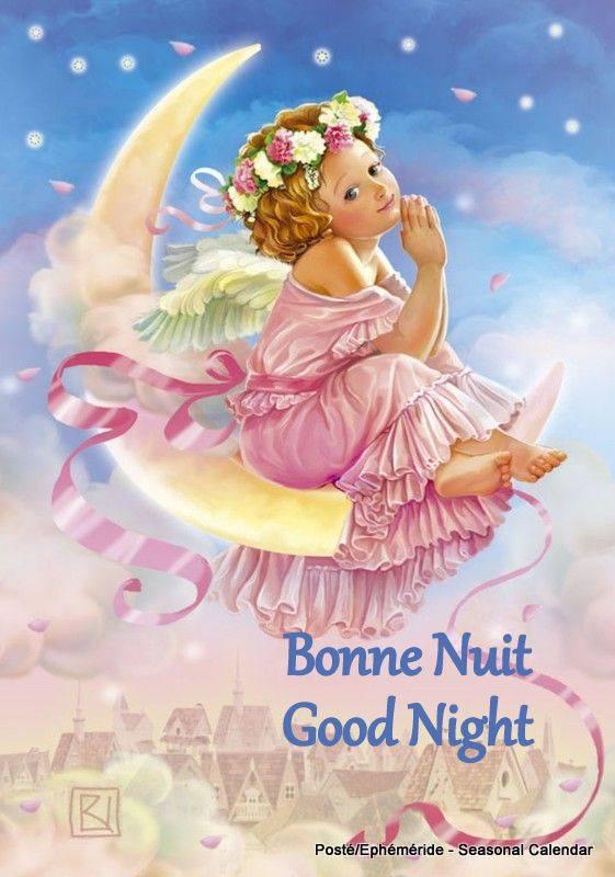 bonsoir mes amis(es) ... je vous souhaite à tous une belle soirée, et une douce nuit étoilée ... bisous Josie