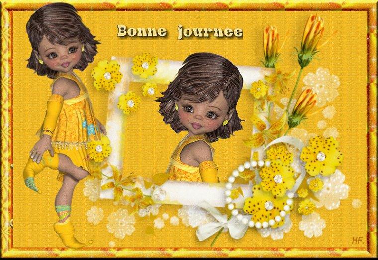 bonjour à tous mes amis(es) ... je vous souhaite une trés belle journée de mercredi ensoleillée ... bisous Josie