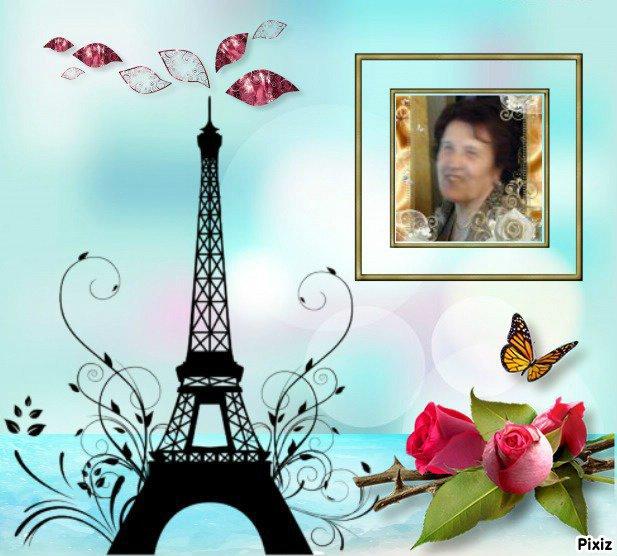 Cadeaux de mes amies Valérie _ Capucine _ ... Merci bisous Josie