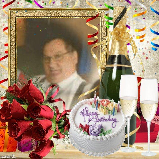 Joyeux Anniversaire à mon ami Tarzan .. je te souhaite joie et bonheur .. Bisous du (l) Josie