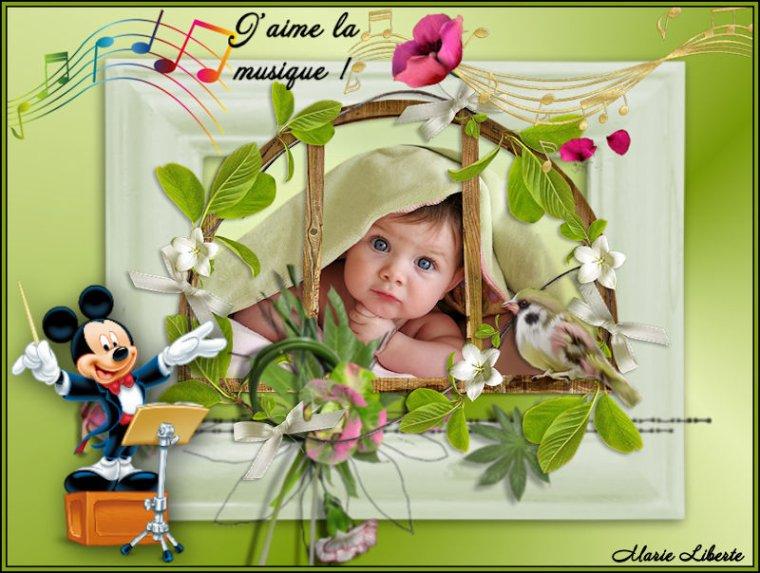 bonjour à tous mes amis(es) ... je vous souhaite une bonne journée de mercredi ensoleillée ... bisous Josie