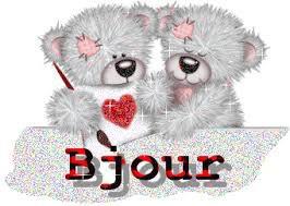 Cadeaux reçus de mes amies Sylvie _ Josy _ Ginou _ ... Merci bisous Josie