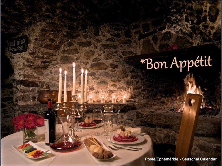 bonjour mes amis(es) .. je vous souhaite un excellent appétit, et un bel après midi de jeudi .. ici beau temps d'automne .. bisous Josie
