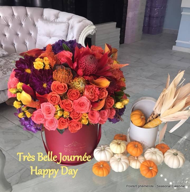 bonjour mes amis(es) .. je vous souhaite un excellent appétit, et un bel après midi de dimanche .. ici toujours un beau soleil d'automne .. bisous Josie